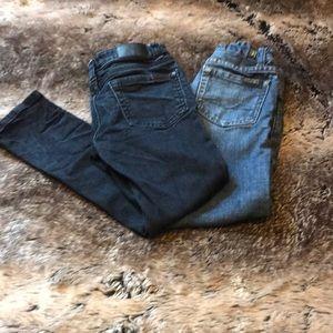 ❗️50% off❗️Boys 7 FAMK Jeans bundle